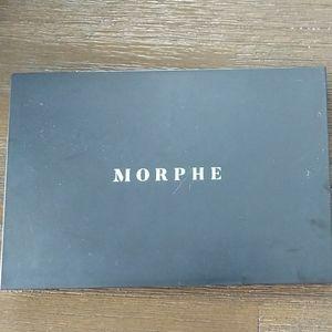 Morphe 15 N Eyeshadow Palette
